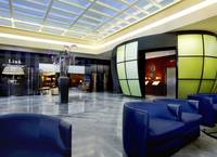 Sheraton Paris Airport Hotel   Conference Centre