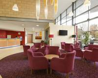 Ramada London North
