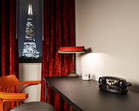 Ibis Styles London Southwark Rose
