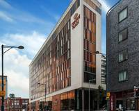 Crowne Plaza Manchester City Center