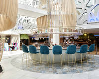 Novotel London Heathrow Airport T1 T2 and T3 Hotel