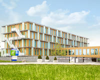 Holiday Inn Express Utrecht Papendorp