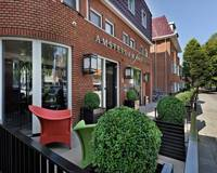 Amsterdam Forest Hotel  free parking