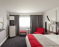 Mercure Paris CDG Airport   Convention