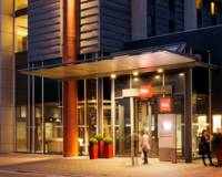 Ibis London Excel Docklands